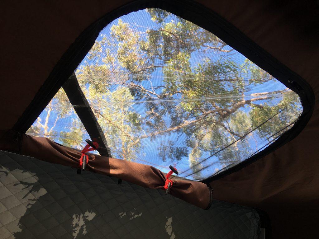 iKamper Sky Camp 2