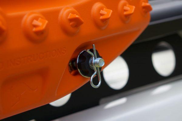 Maxtrax Mounting Pins