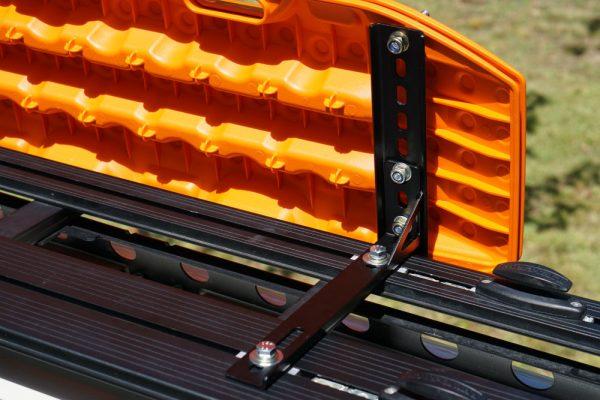 Maxtrax Side MOUNTED Bracket Rhino Pioneer Roof Racks