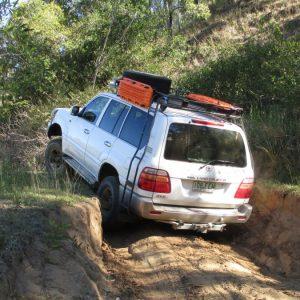 Maxtrax Mounting Bracket