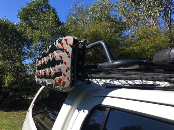 Tred Pro Mounting Kit